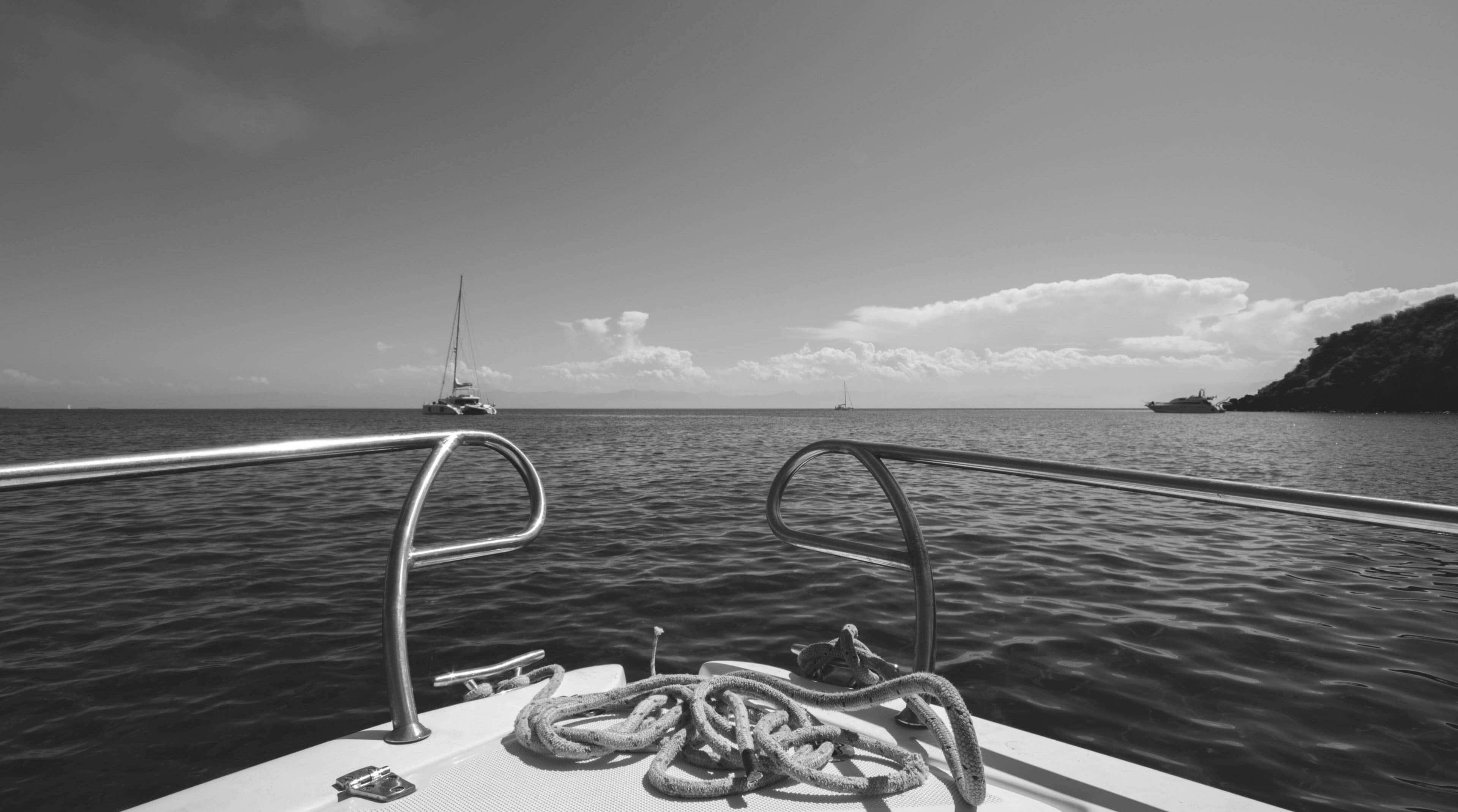 experiencias náuticas